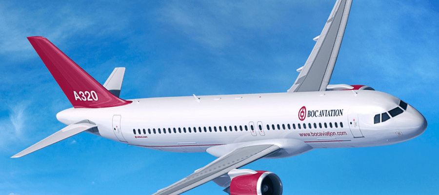 BOC Aviation signed 38 lease commitments in Q2