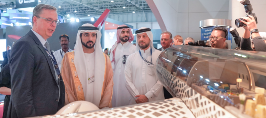 Lufthansa Technik Middle East increases its footprint in the region