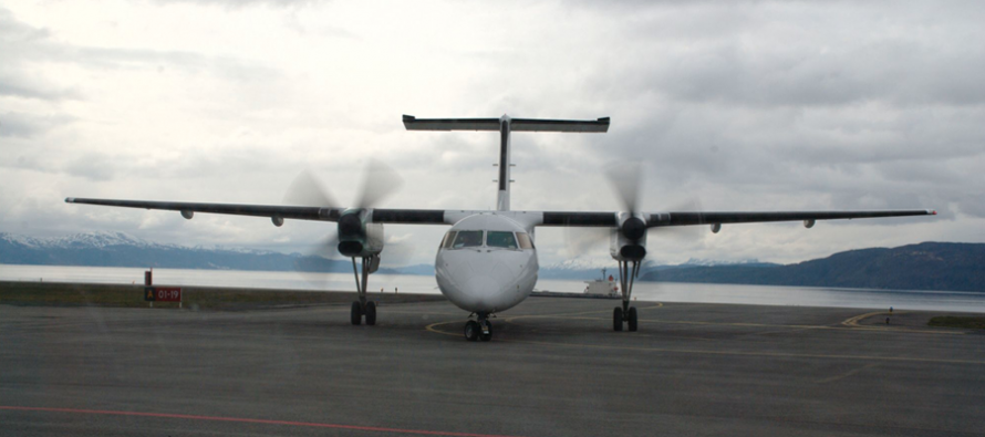 Voyageur and Segers establish aircraft parts depot in Dubai
