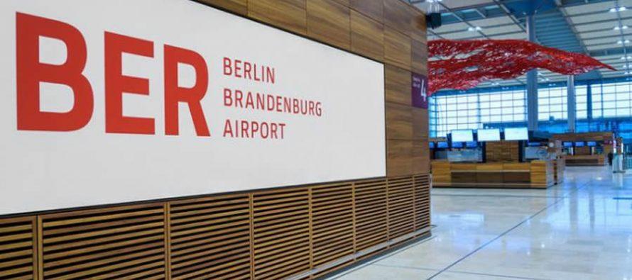 Delayed Berlin Brandenburg Airport now set to open in October 2020