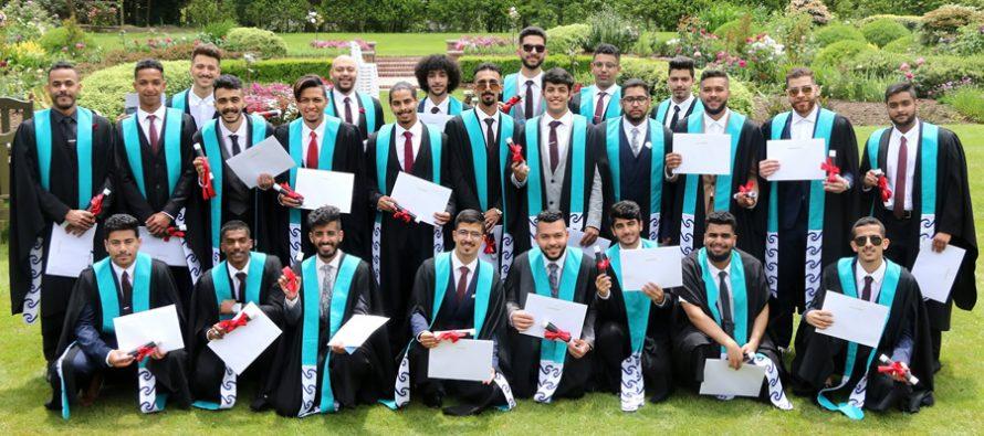 New Zealand training for Saudi Arabian air traffic control graduates