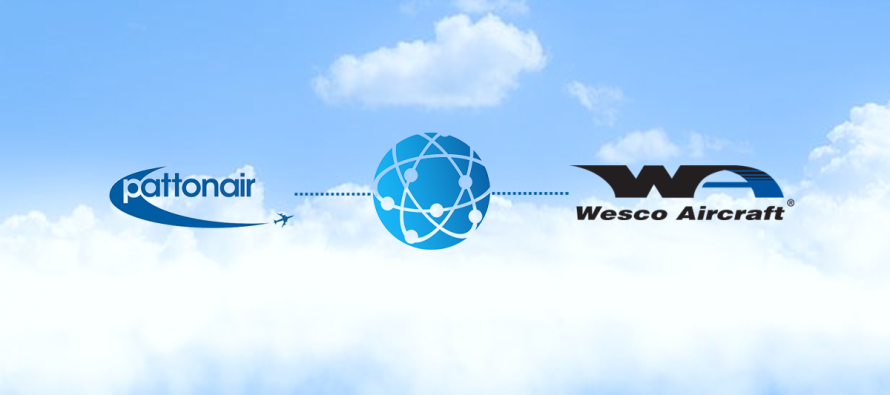 Wesco Aircraft merges with Pattonair