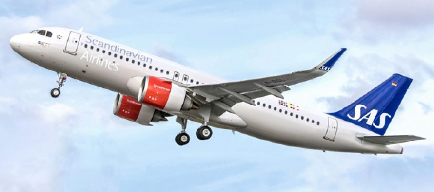 Scandinavian Airlines Ireland implements OpenAirlines' SkyBreathe