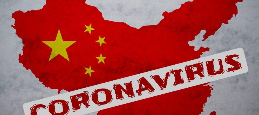 Nearly 10,000 Chinese flights suspended as coronavirus outbreak escalates, Cirium says
