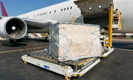 Air Partner Freight continues strong growth trajectory in H1 2018