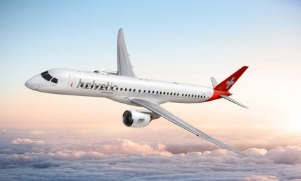 Helvetic Airways upgrades Embraer E2 order