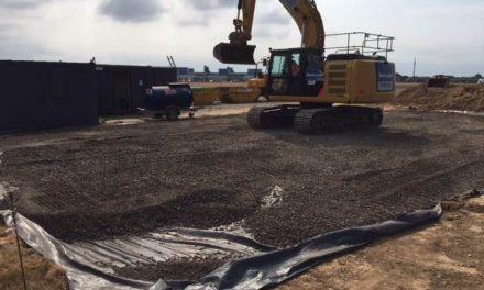 Raytheon UK completes NATS radar testing and training facility