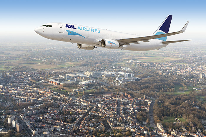 ASL Aviation signs LOI with Universal Hydrogen