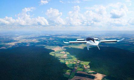 Lilium to establish airline operations in Europe