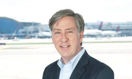 Azorra appoints Ron Baur as president