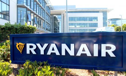 Ryanair June traffic increases