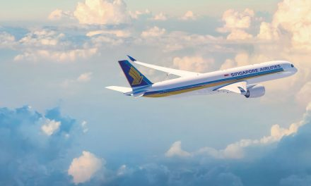 Eleven aircraft sale-leaseback deal nets SIA S$2bn