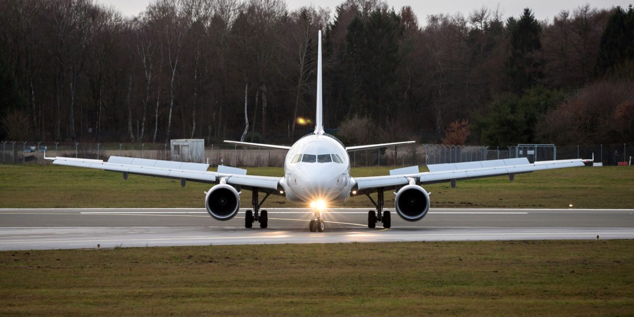 AerFin acquires one A318