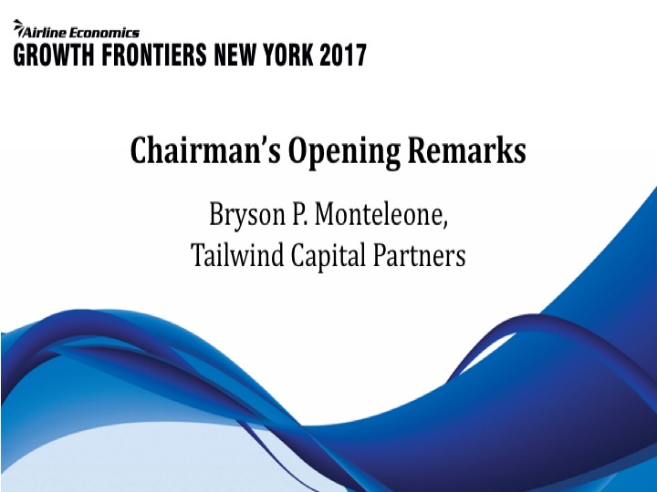 Growth Frontiers New York 2017 – Aviation News – daily news